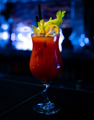 bloody mary new